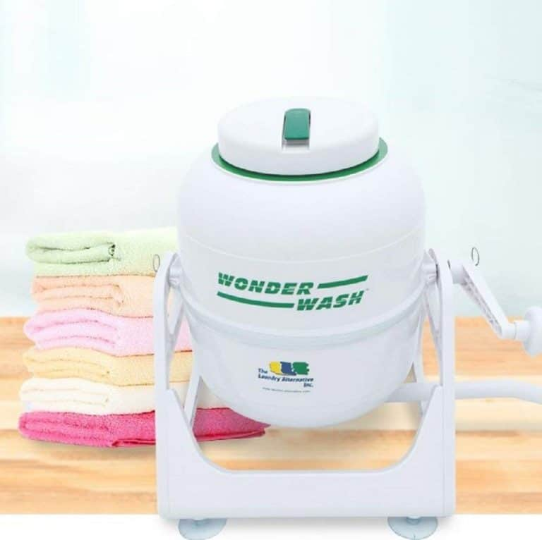 Wonderwash mini washing machine review