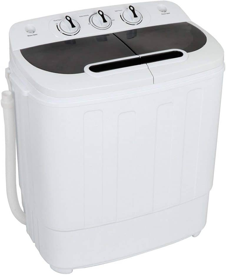 ZENY Portable Mini Washer