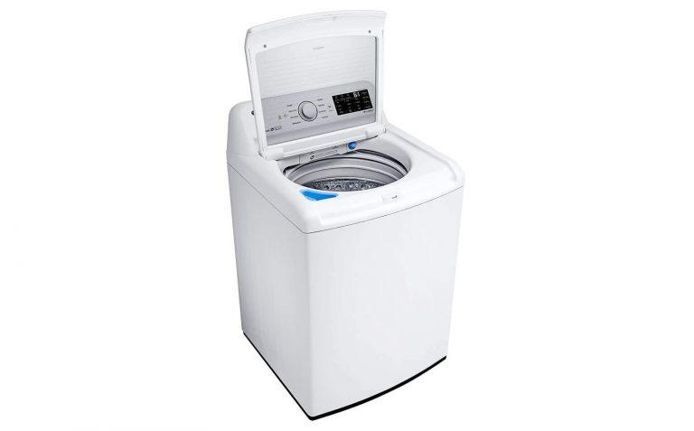 LG washer WT7100CW