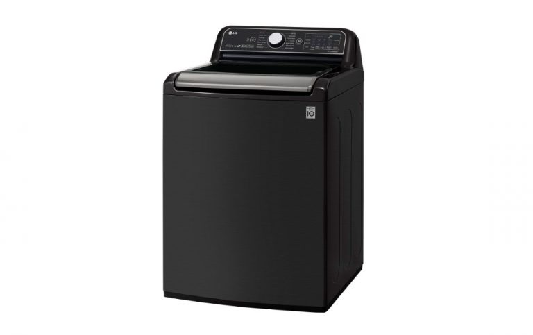 LG washing machine WT7600HKA
