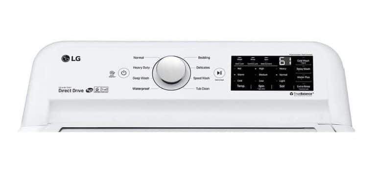 WT7100CW LG washer