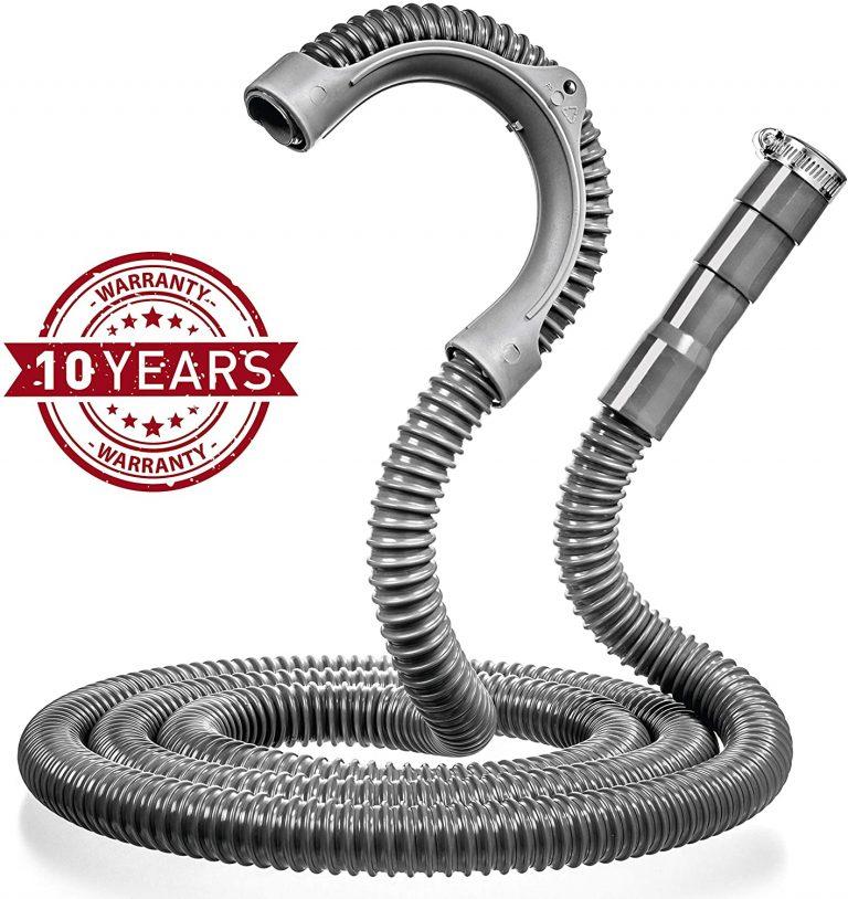 10 ft. universal drain hose