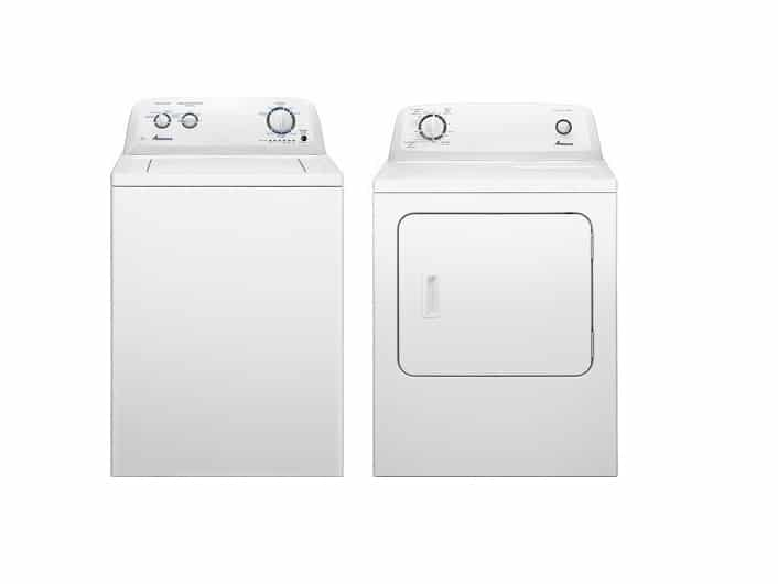 Amana Dryer Reviews