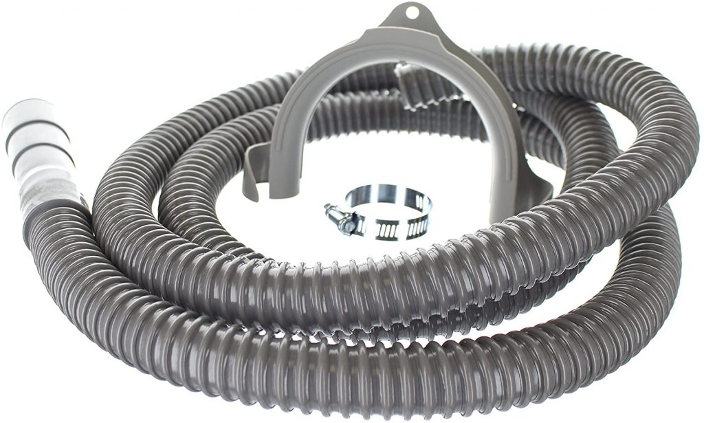 Kelaro flexible drain hose