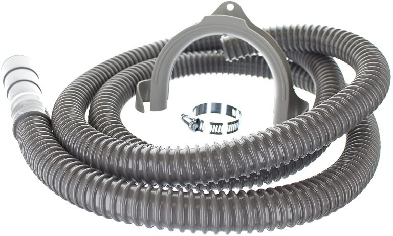 Kelaro flexible drain hose