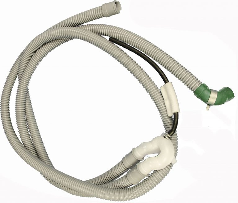 LG Electronics 5215ER2002G drain hose