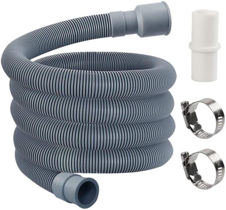 MyLifeUnit 6 ft drain hose