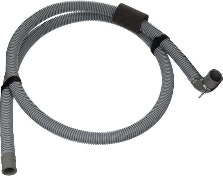 OEM original Samsung drain hose