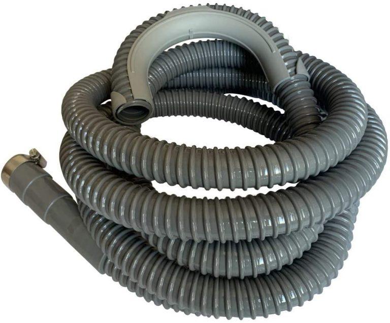 Zulu drain hose 12 ft.