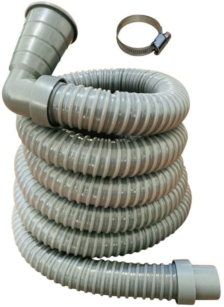 Zulu supply drain hose