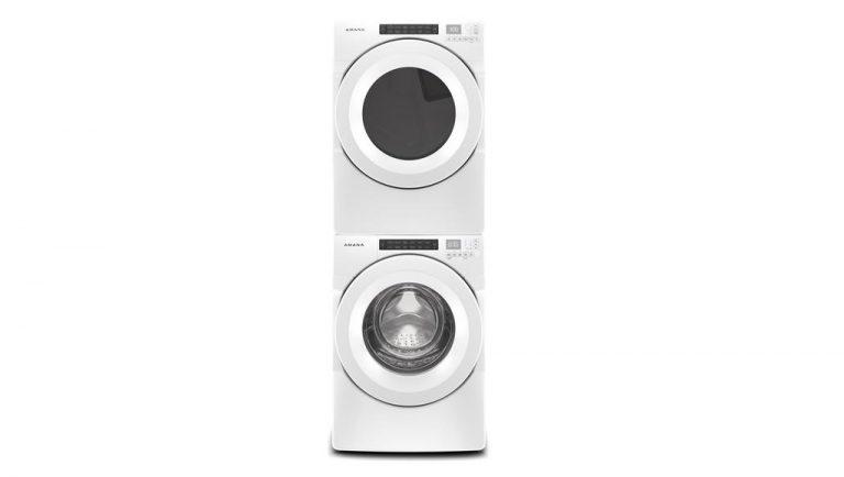 amana 7.4 electric dryer