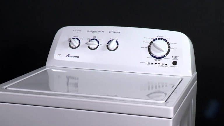 amana washer ntw4516fw