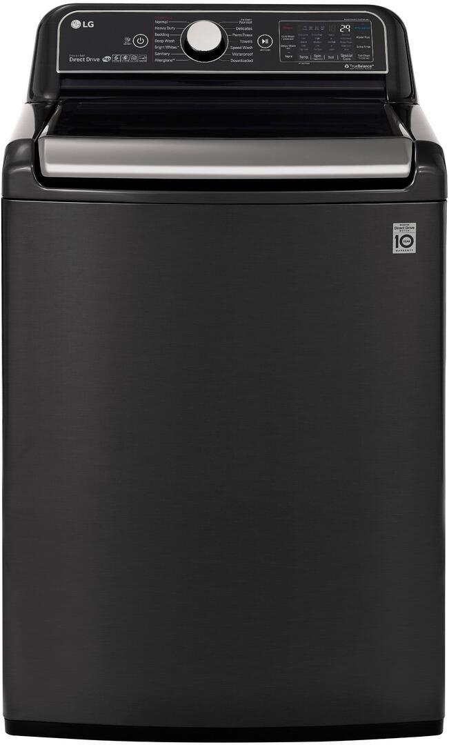 LG WT7900HBA review
