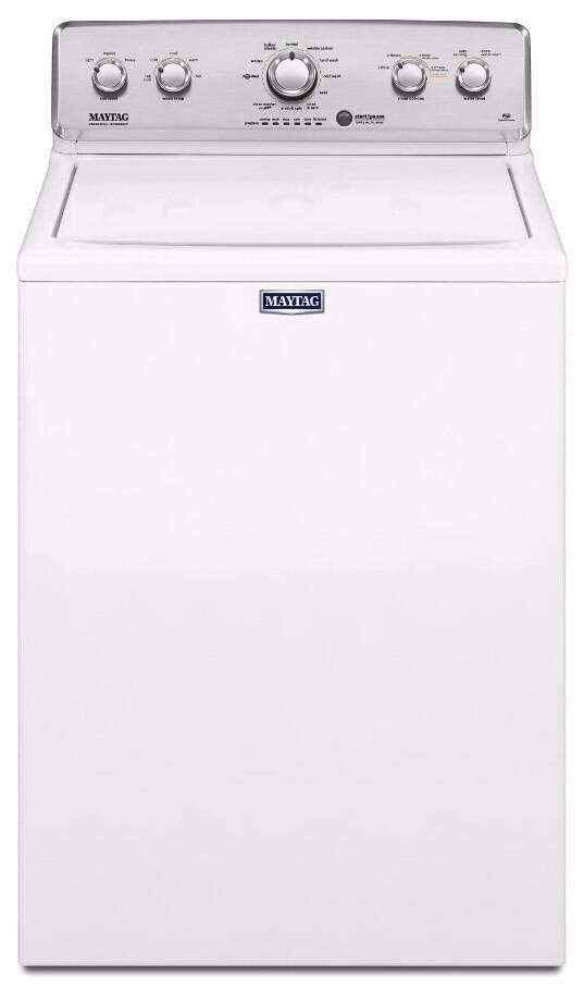 Maytag MVWC565FW review