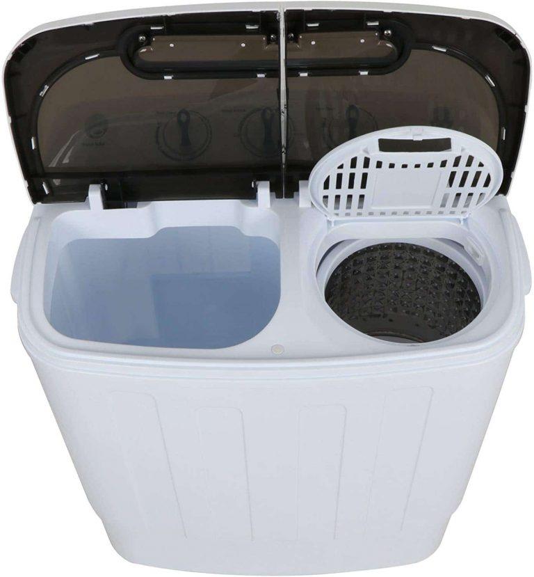 ZENY JA019042T washing machine and dryer combo