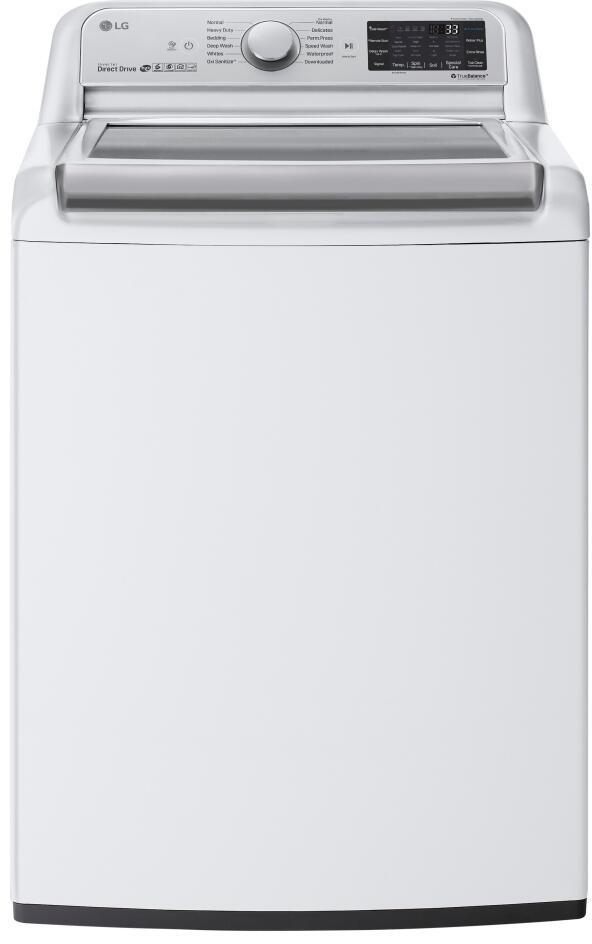 LG WT7800CW
