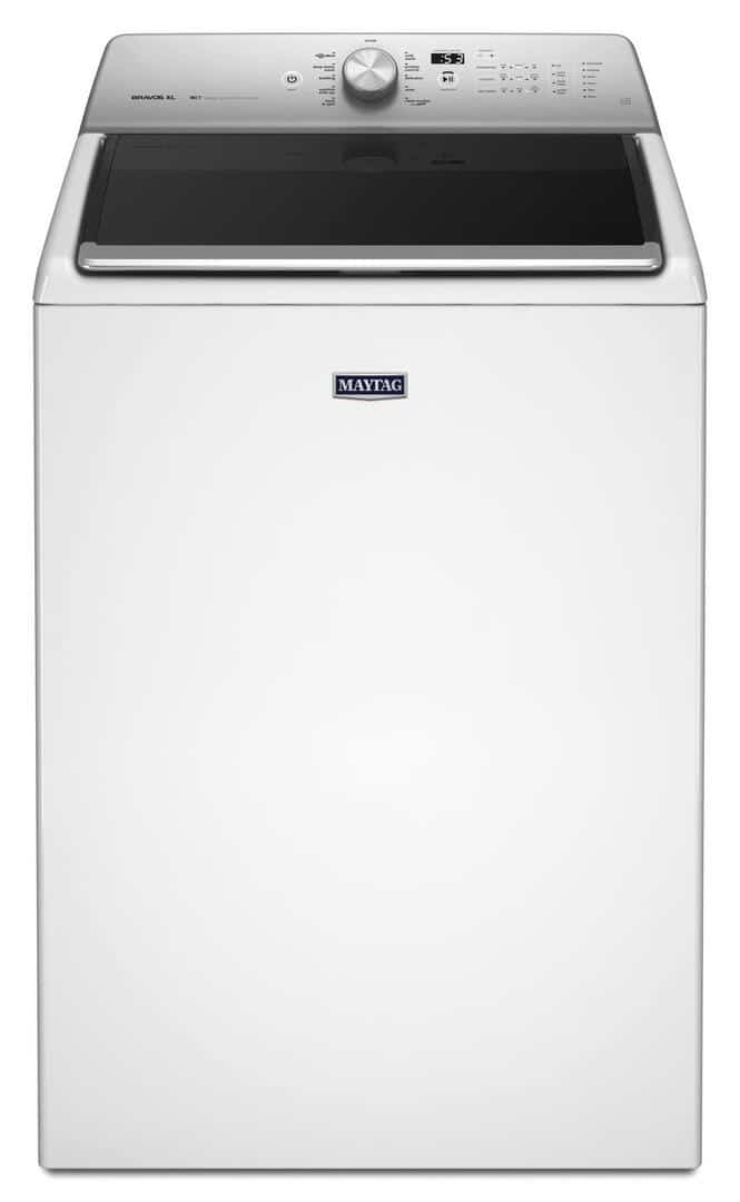 Maytag MVWB835DW review