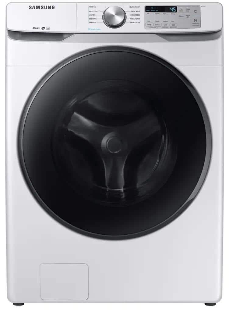 Samsung WF45R6100AW