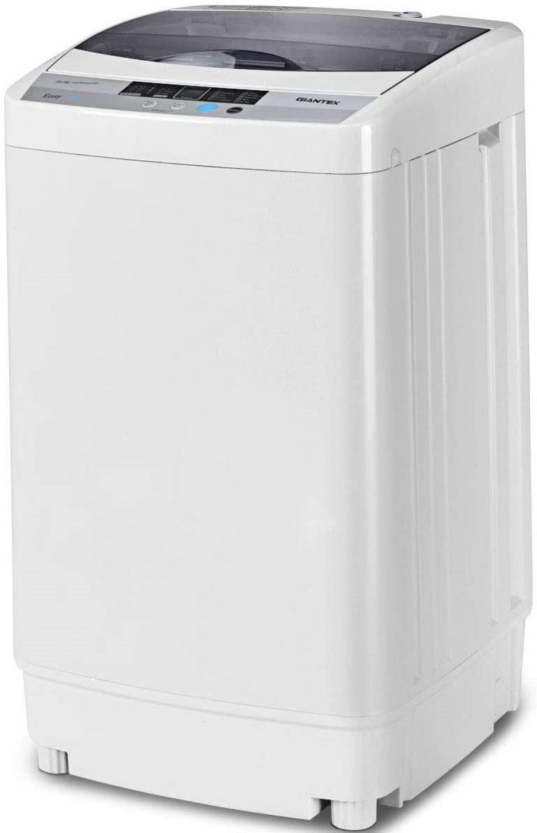 Giantex Full-Automatic Washing Machine review