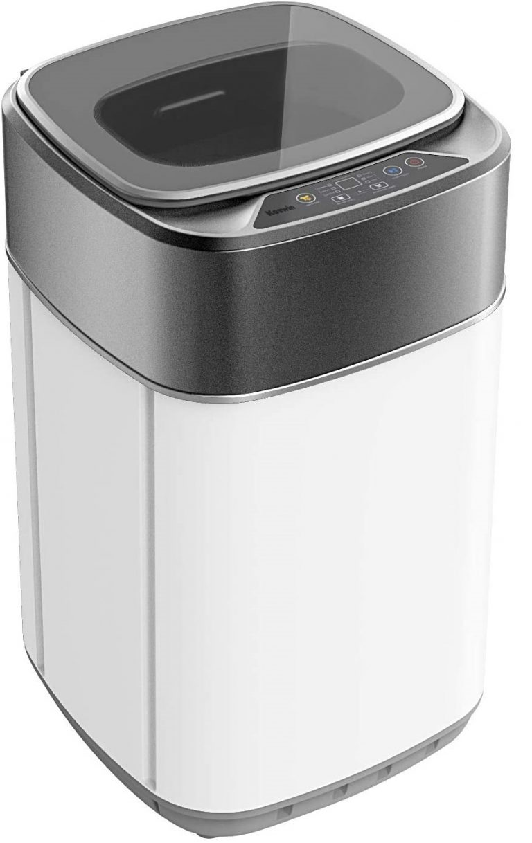 Koswin Full-Automatic Portable Washer review