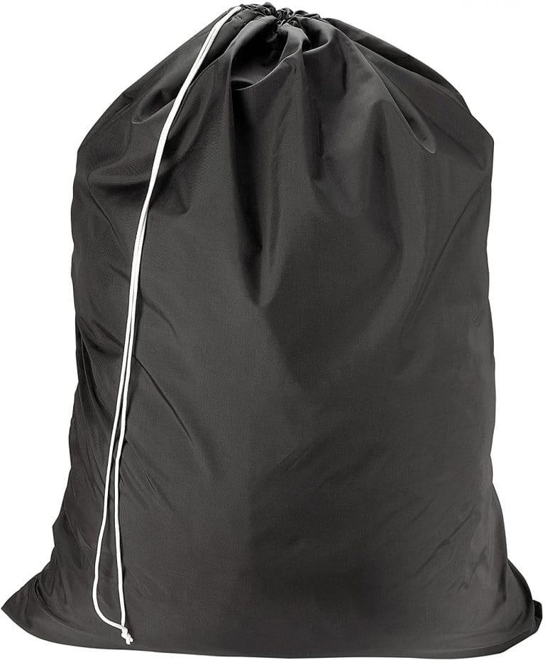 Handy Laundry Nylon Laundry Bag