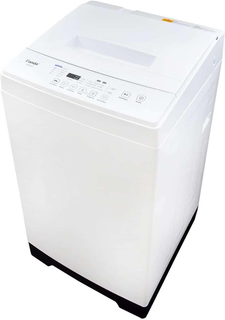 Panda PAN50SWF2 Washer, 11 lbs.