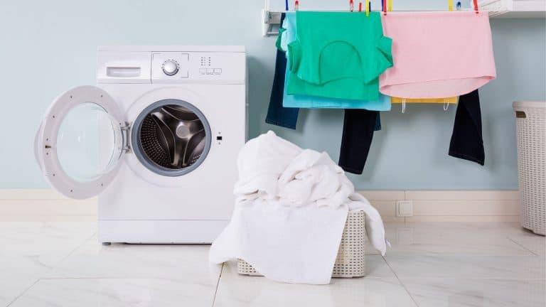 best top load washing machines
