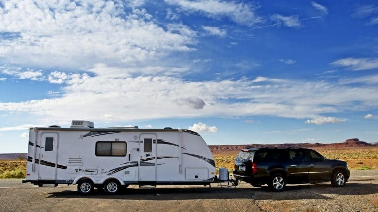 how to select a small washing machine for RV