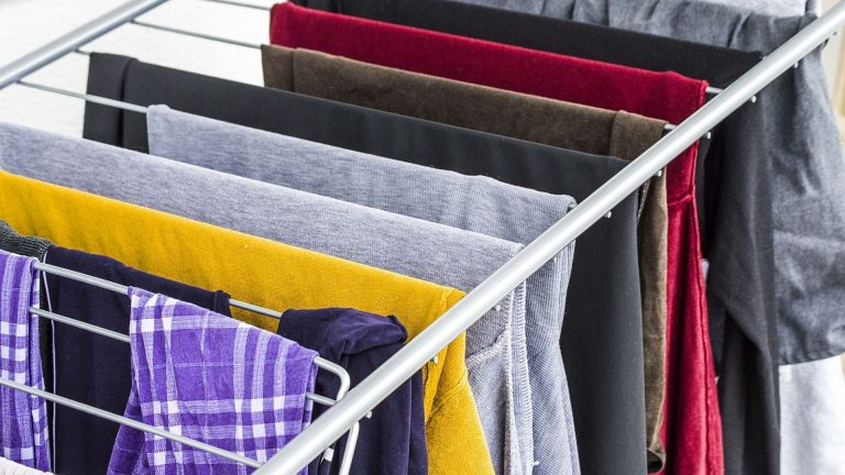 what to be guided by when choosing the portable dryer