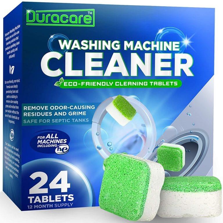 Duracare Washing Machine Cleaner