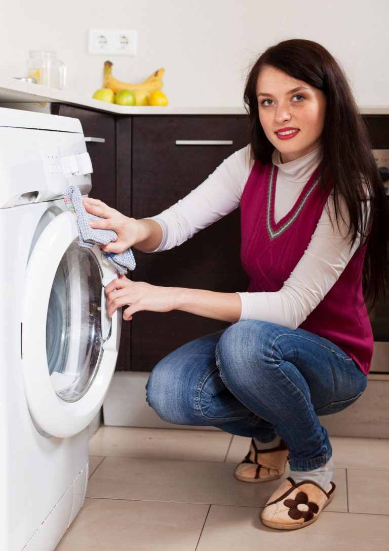 In pursuit of the best washing machine cleaner