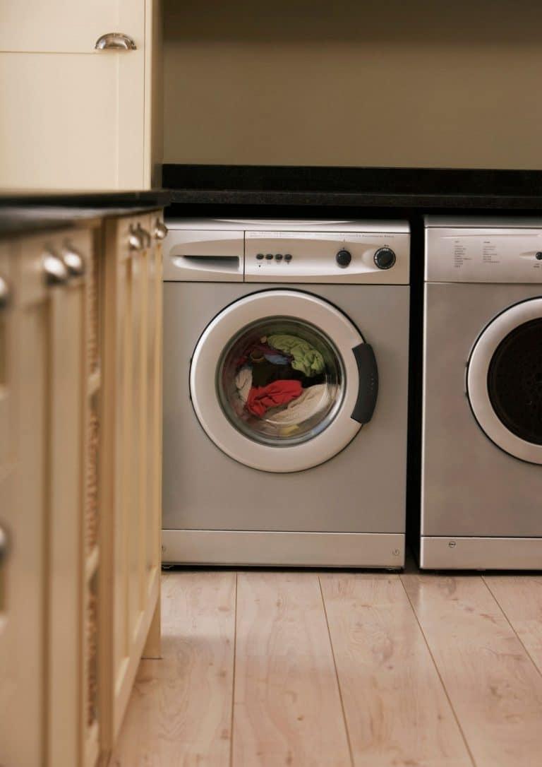 traditional agitator washing machines