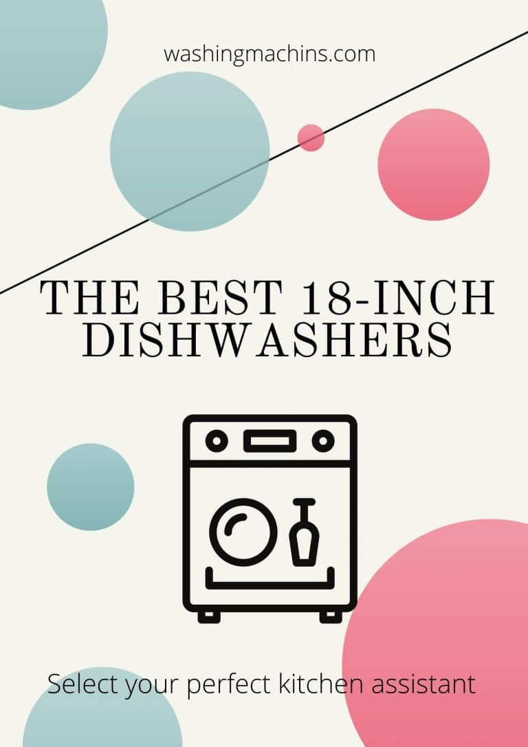 18 in dishwasher